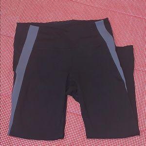 Pants - Gap body fit 3/4 leggings
